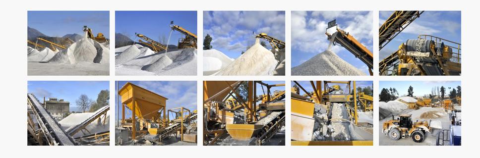 Galleria Fotografica Azienda Homepage