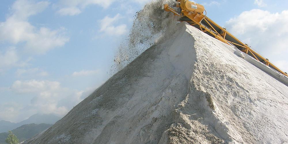 Sabbia Mix macchina